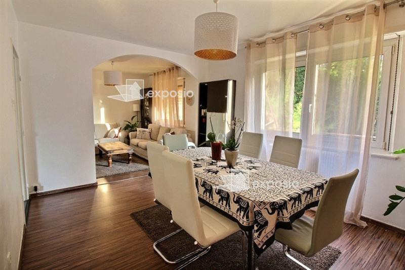 Vente appartement Ostwald 151200€ - Photo 1