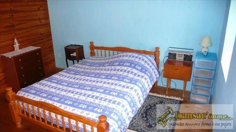 Sale house / villa St gervais sous meymont 46200€ - Picture 7