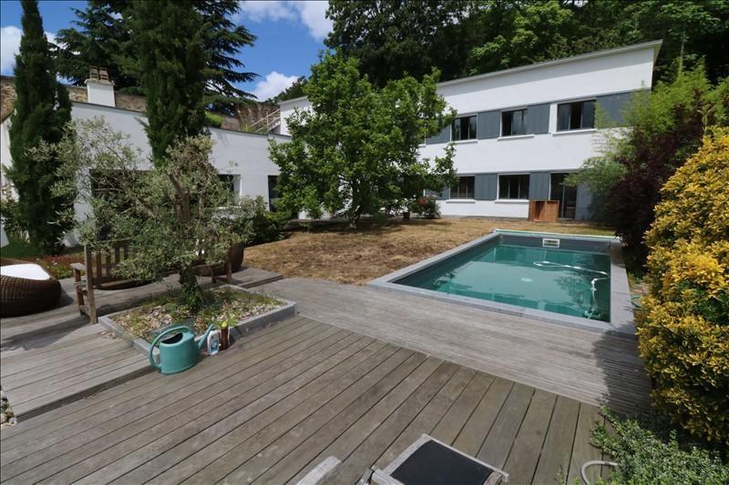Vente de prestige maison / villa Jouy-en-josas 1350000€ - Photo 10