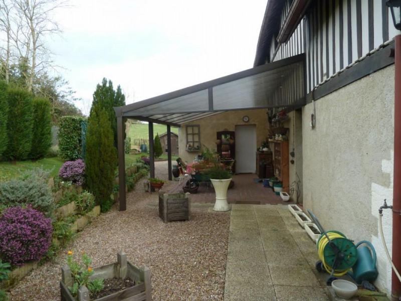Vente maison / villa Lisieux 299250€ - Photo 2