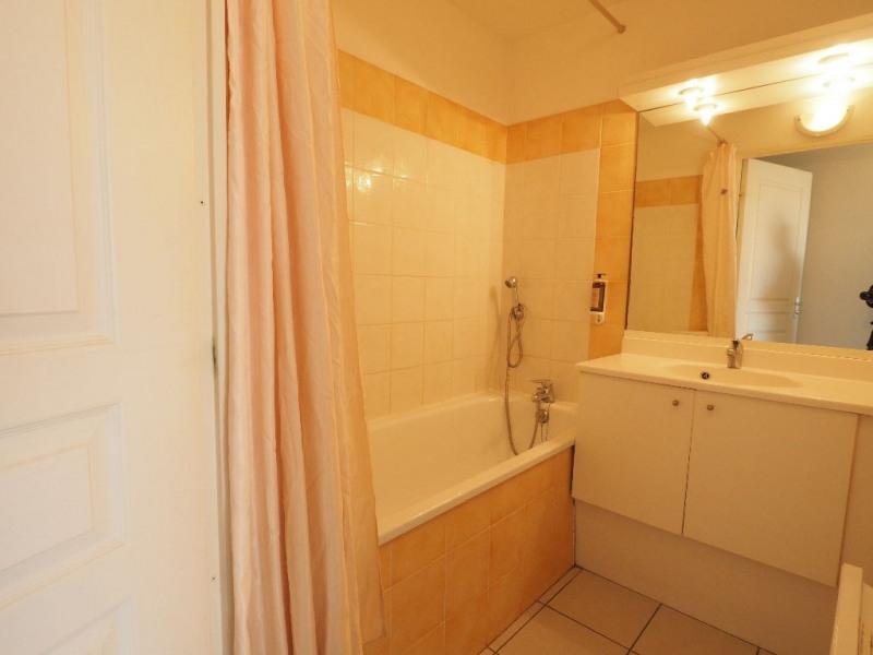 Investment property apartment Le grau du roi 129000€ - Picture 5