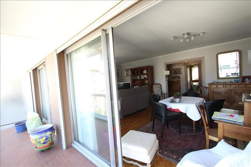 Sale apartment Chambery 255000€ - Picture 4