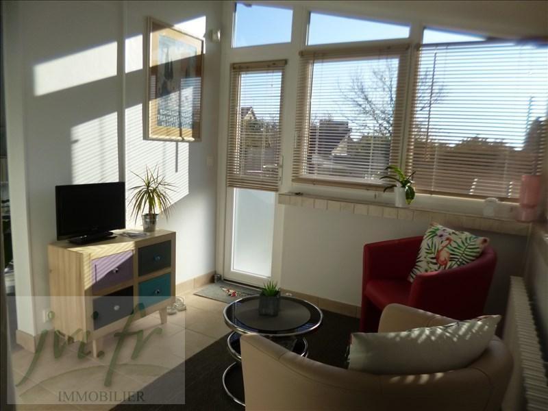 Vente maison / villa Groslay 292000€ - Photo 5