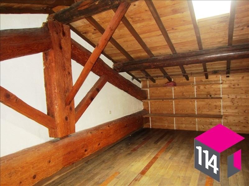Sale apartment Mudaison 119000€ - Picture 2