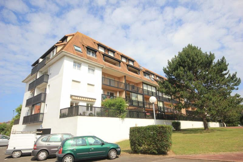 Sale apartment Villers sur mer 54 000€ - Picture 6