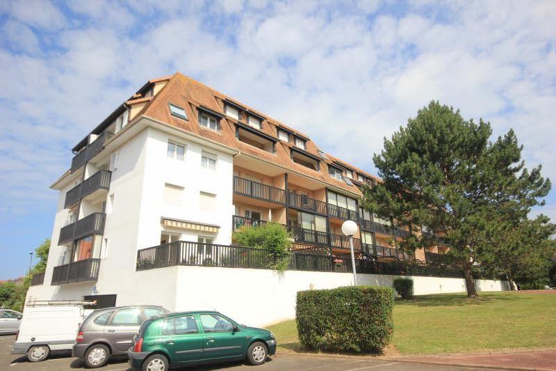 Vente appartement Villers sur mer 54000€ - Photo 6