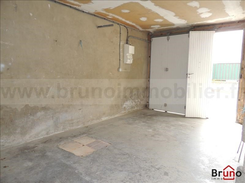 Verkoop  appartement Le crotoy 115500€ - Foto 10