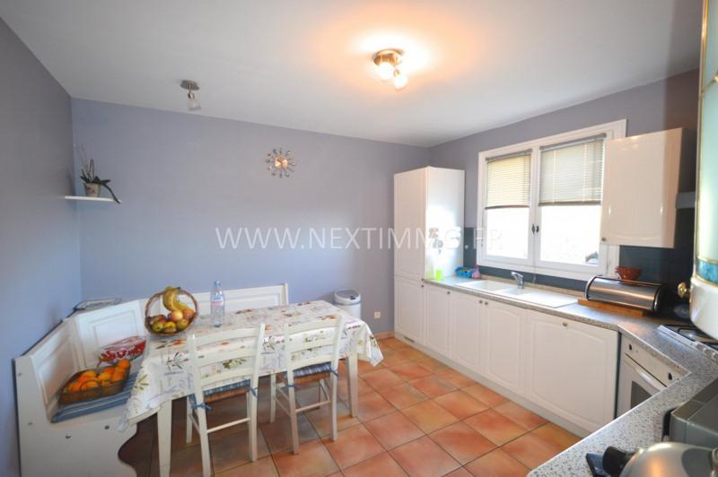 Immobile residenziali di prestigio casa Sainte-agnès 899000€ - Fotografia 5