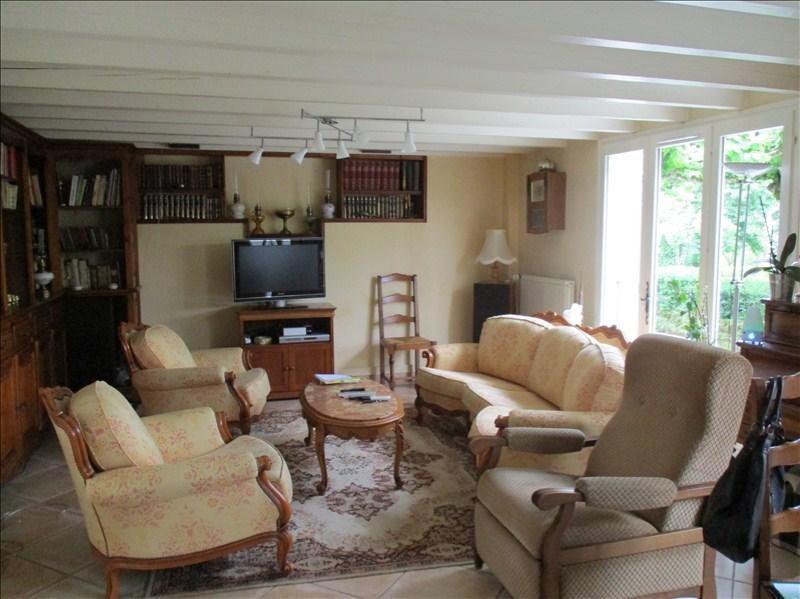 Vente maison / villa Varacieux 383000€ - Photo 4