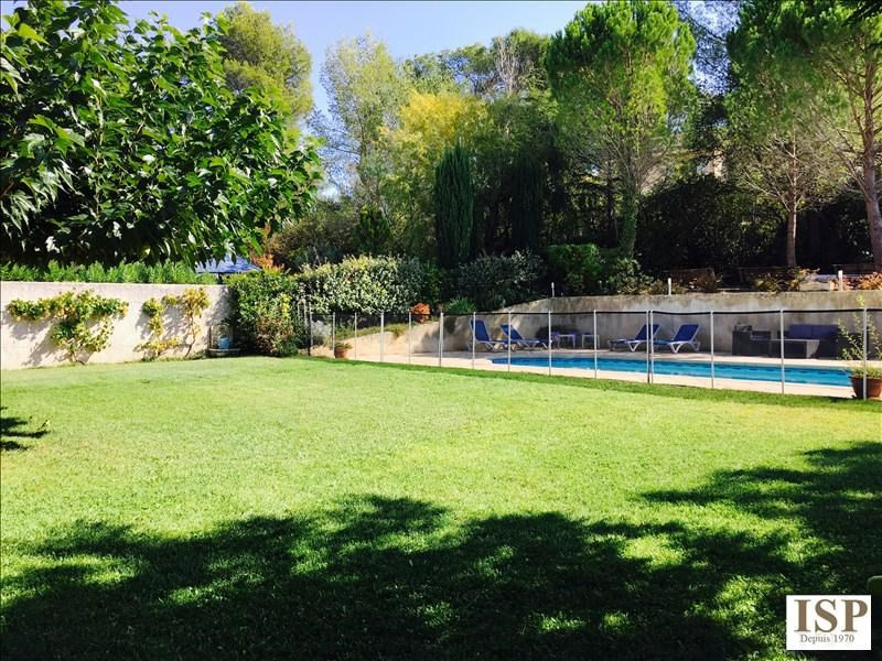 Vente de prestige maison / villa Les milles 655100€ - Photo 3