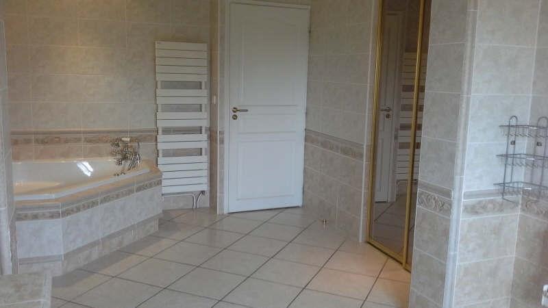 Vente maison / villa St lys 458500€ - Photo 7