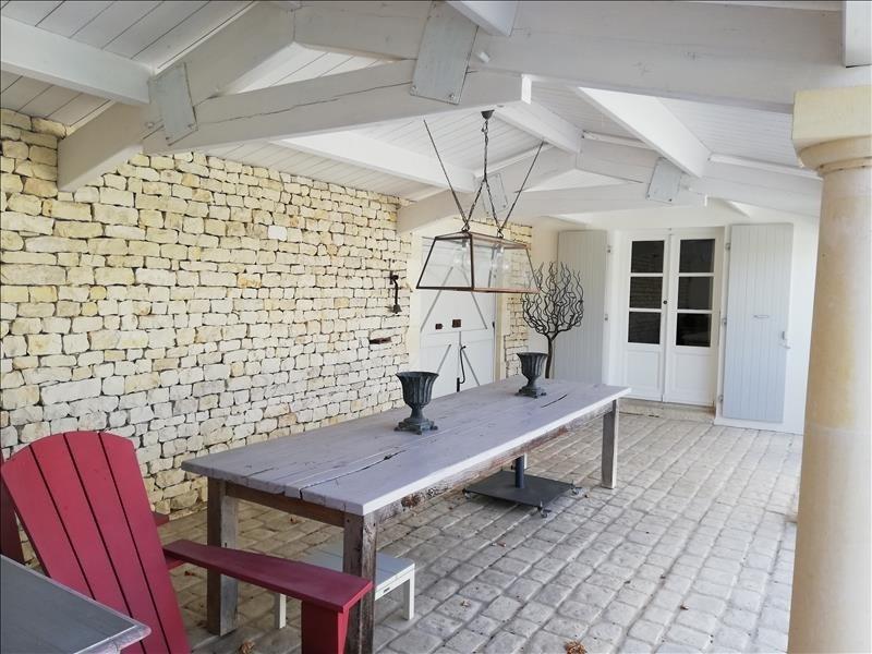 Deluxe sale house / villa Saint martin de re 697000€ - Picture 3