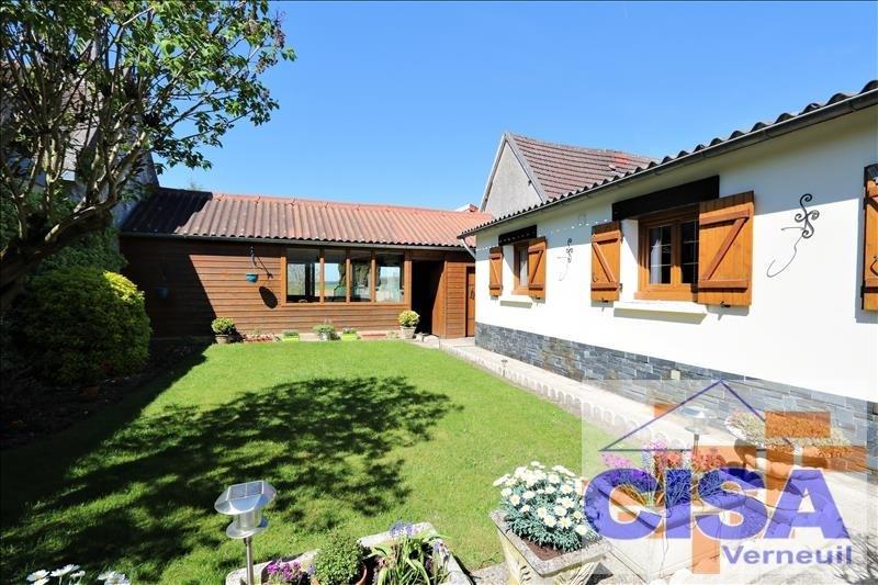 Sale house / villa Catenoy 169000€ - Picture 2