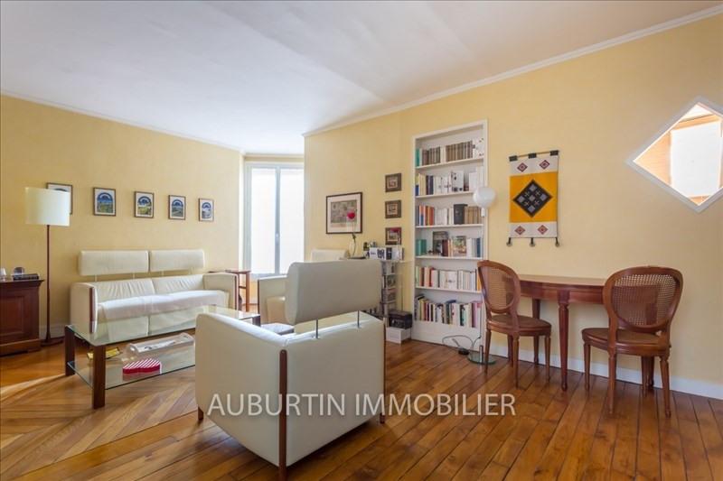 Venta  apartamento Paris 18ème 699000€ - Fotografía 8