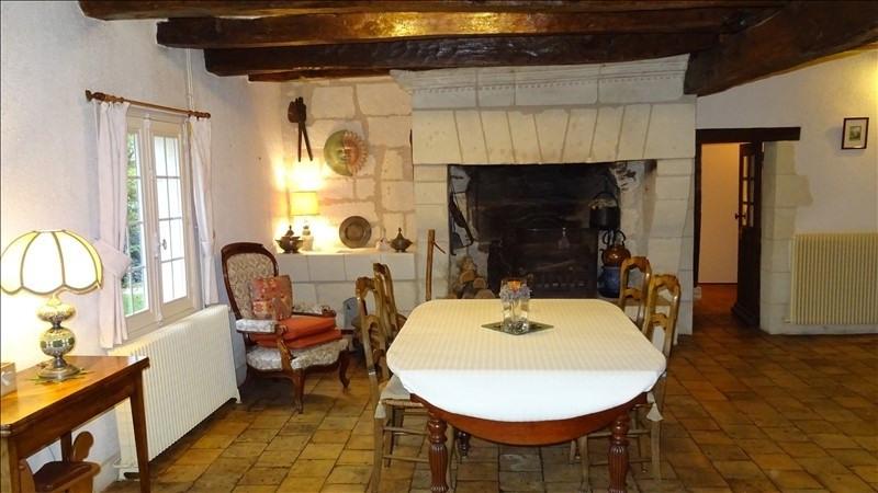 Vente maison / villa St martin le beau 315000€ - Photo 6