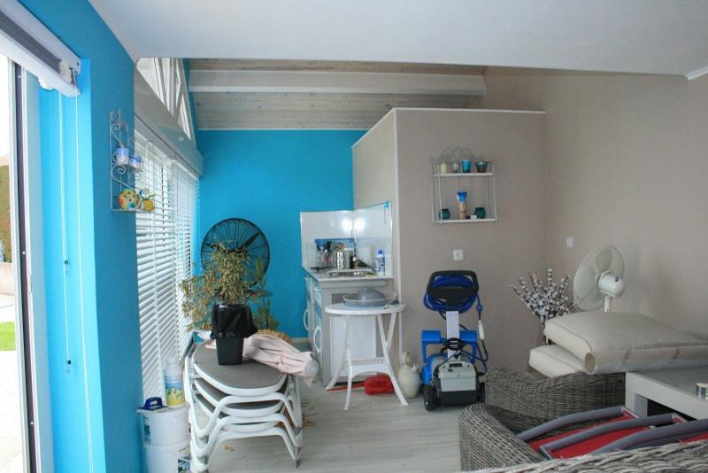 Vente maison / villa Montferrat 360000€ - Photo 3