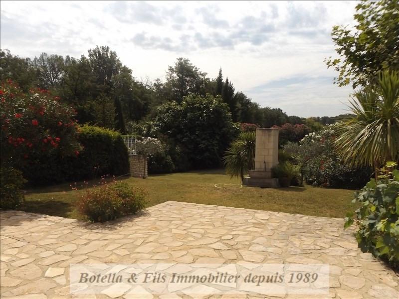 Venta  casa Pont st esprit 359000€ - Fotografía 16