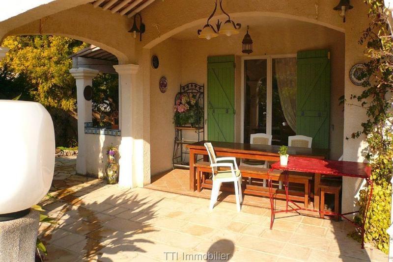 Sale house / villa Sainte maxime 945000€ - Picture 5