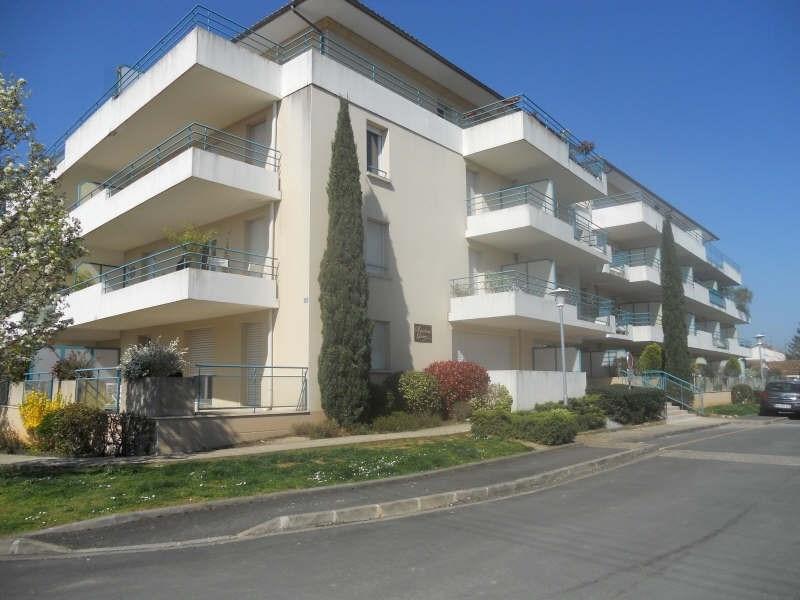 Location appartement Niort 437€ CC - Photo 2