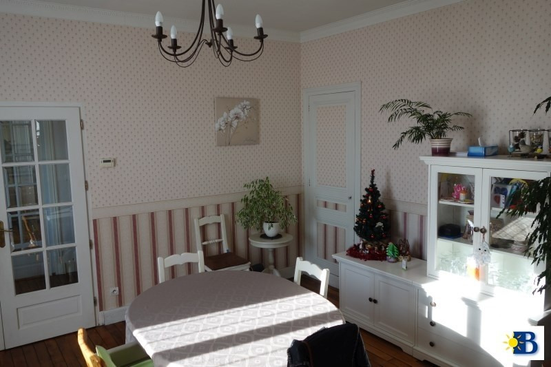 Vente maison / villa Chatellerault 196 100€ - Photo 2