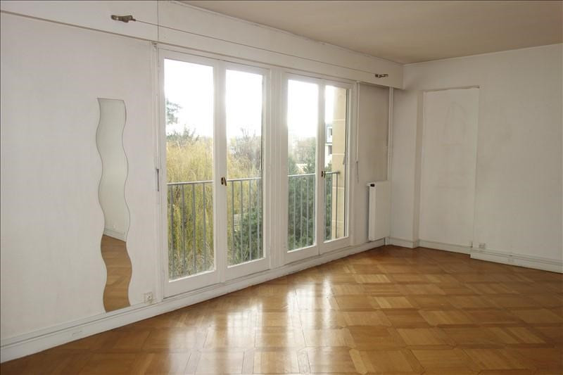 Sale apartment Versailles 252000€ - Picture 1