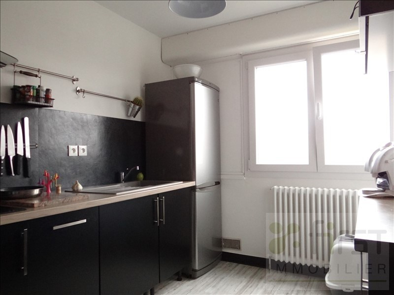 Vente appartement Annemasse 175 000€ - Photo 1