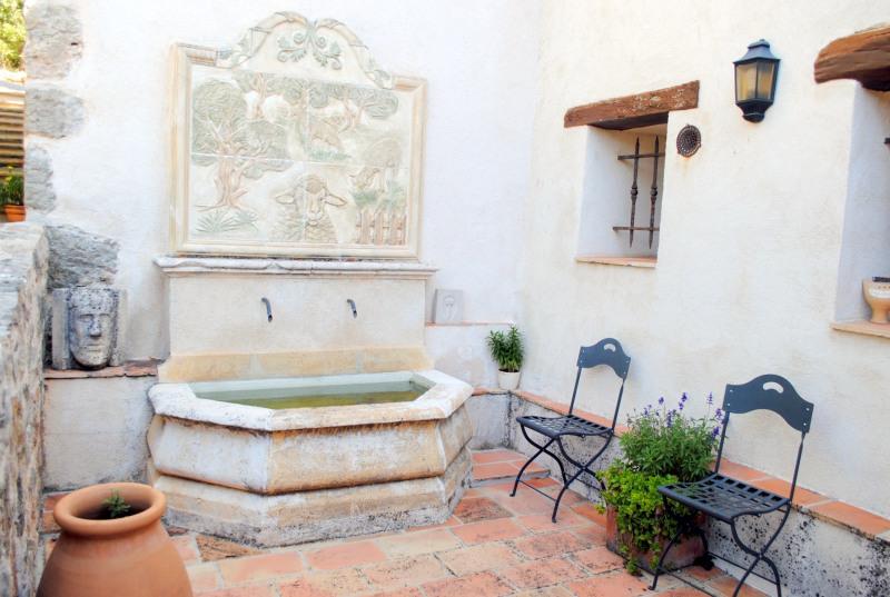 Deluxe sale house / villa Montauroux 1050000€ - Picture 34