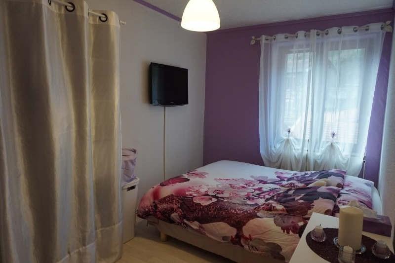 Verkoop  appartement Pont-evêque 84000€ - Foto 5