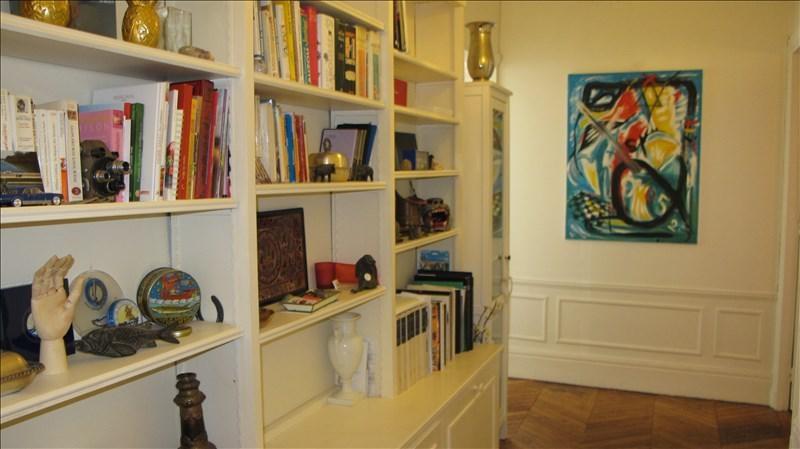 Vente appartement Neuilly sur seine 830000€ - Photo 5
