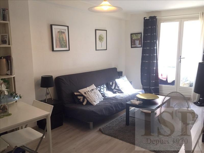 Vente appartement Aix en provence 170000€ - Photo 5