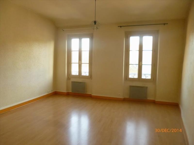 Sale apartment Melun 85200€ - Picture 2