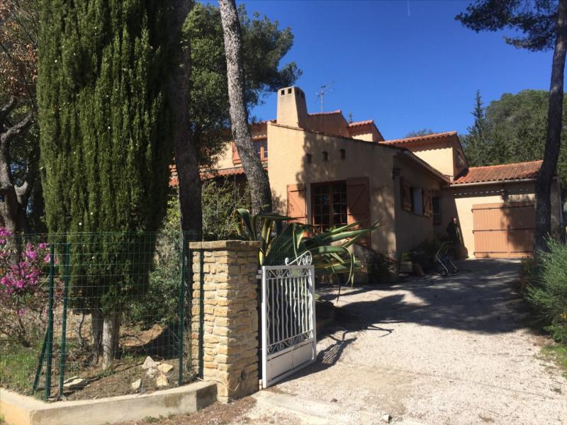 Vente de prestige maison / villa Six fours les plages 580000€ - Photo 2
