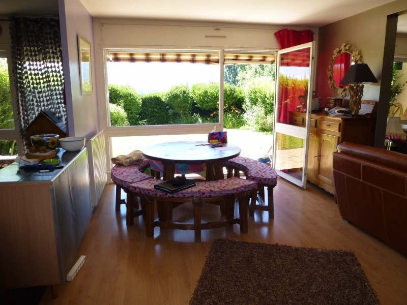 Sale apartment Chambery 139 000€ - Picture 1
