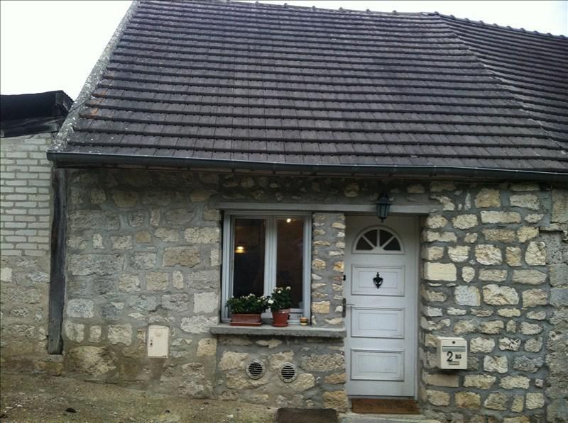 Sale house / villa Mareuil sur ourcq 115000€ - Picture 1