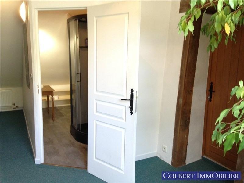 Vente de prestige maison / villa Fleury la vallee 415000€ - Photo 12