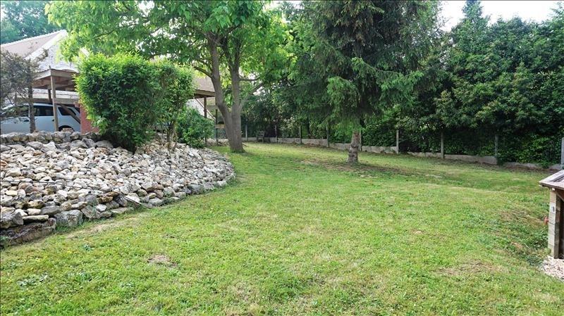 Vente maison / villa Breval 5mn 235000€ - Photo 10