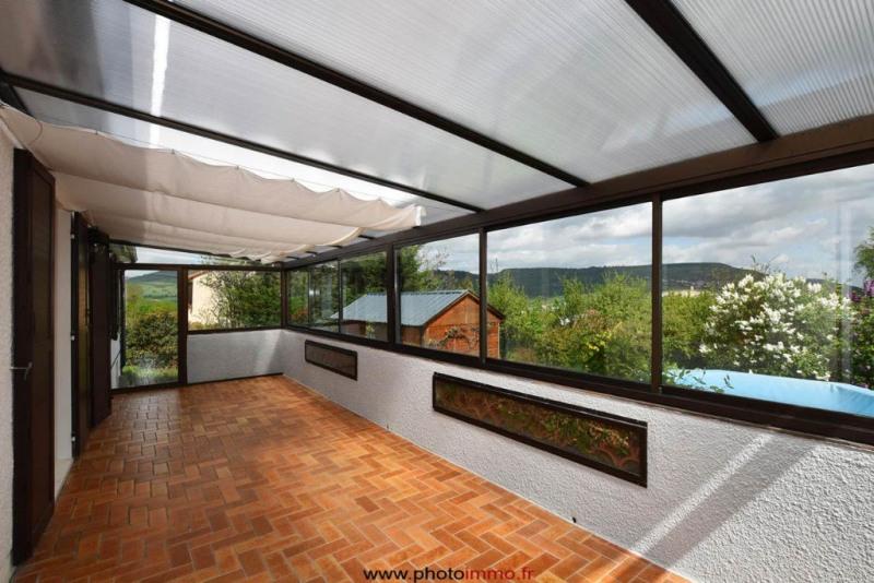 Sale house / villa Le crest 249100€ - Picture 9
