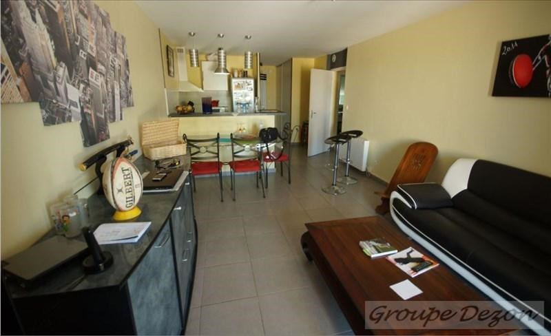 Vente appartement Castelginest 140 000€ - Photo 3