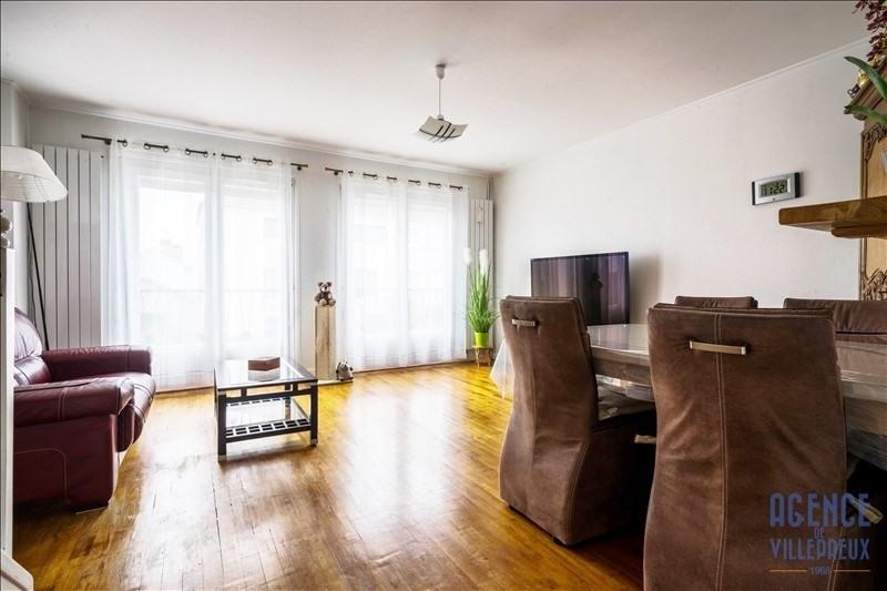 Sale house / villa Villepreux 289000€ - Picture 3