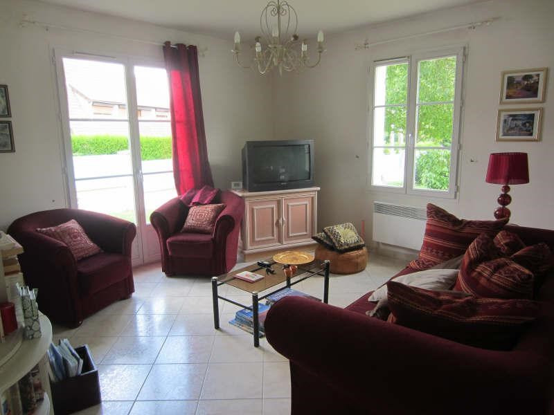 Sale house / villa Coye la foret 385000€ - Picture 6