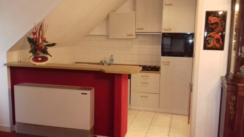 Sale apartment Tarbes 194 000€ - Picture 5