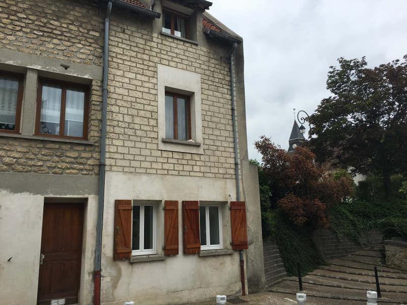 Vente appartement Carrières-sous-poissy 79000€ - Photo 4