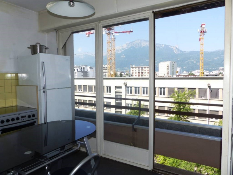 Vente appartement Grenoble 90 000€ - Photo 6