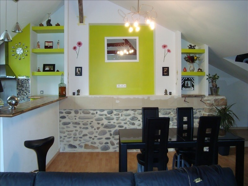 Vente appartement Nay 115000€ - Photo 1