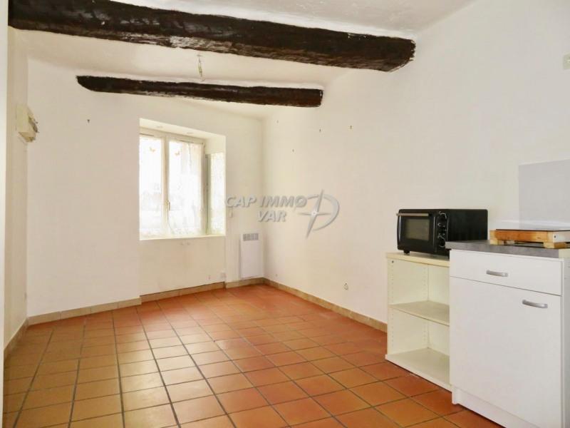 Vente appartement Le beausset 84000€ - Photo 1