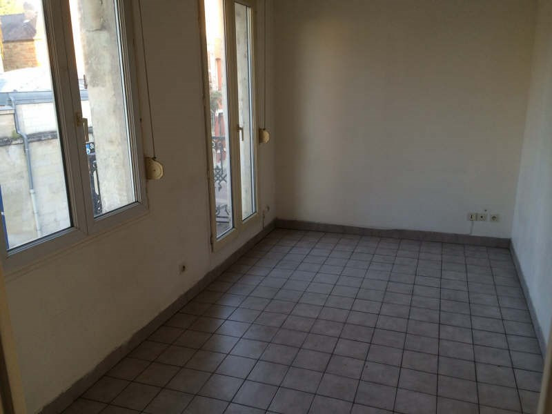 Location appartement Soissons 400€ CC - Photo 1