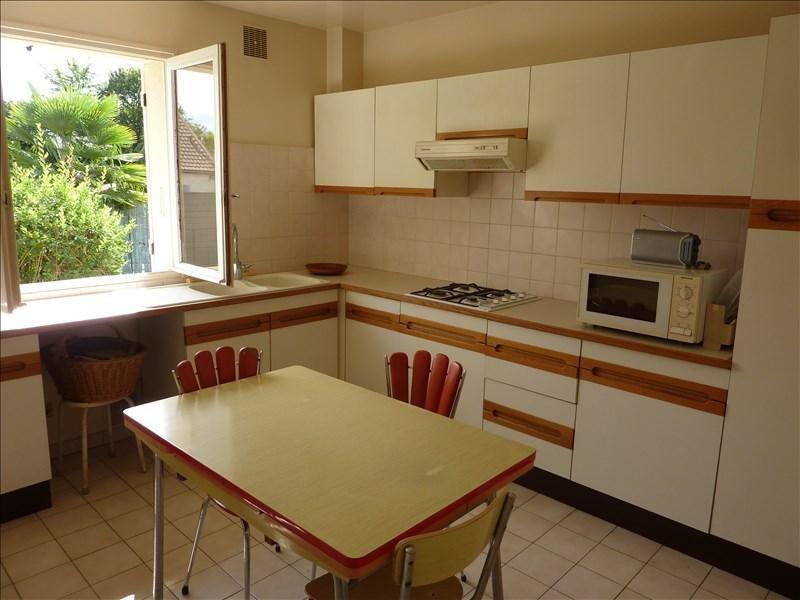 Vente maison / villa Gif sur yvette 496000€ - Photo 6