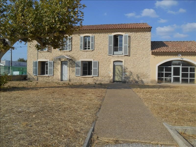 Location local commercial Carpentras 3500€ +CH/ HT - Photo 1