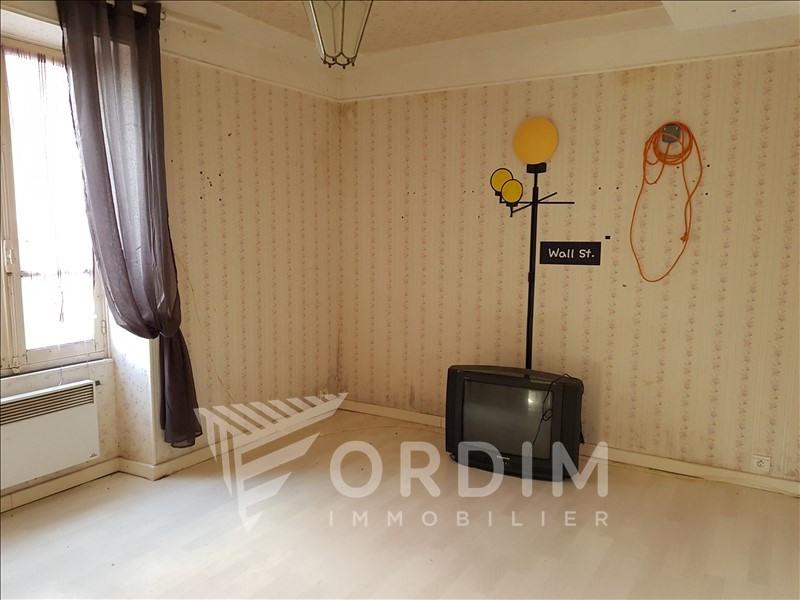 Vente maison / villa St martin sur armancon 49000€ - Photo 6