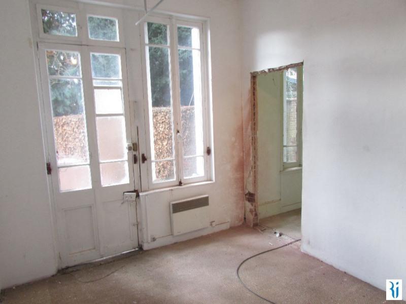 Vendita appartamento Rouen 75000€ - Fotografia 1